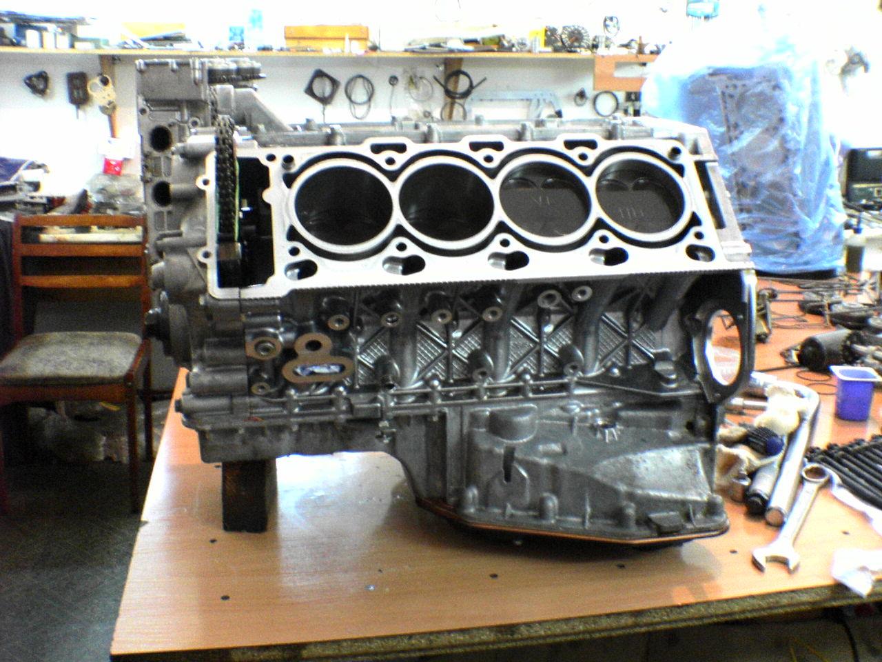Ремонт БМВ своими руками: E34, E39, E60, E28, E12, F10, F11, F07, E61, M5 24